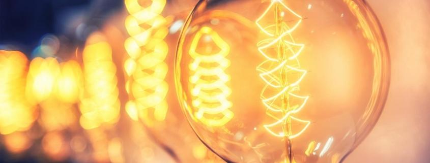 لامپ و برق