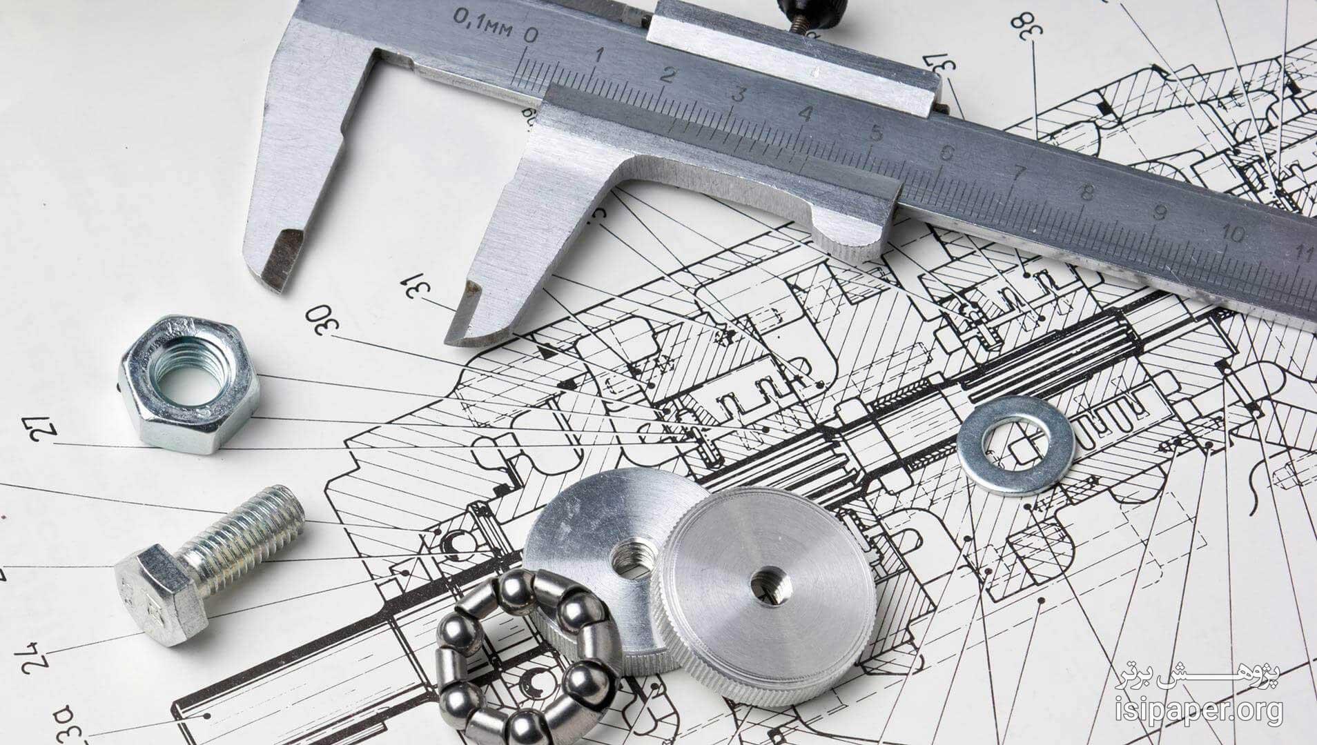 انجام پروژه مهندسی مکانیک