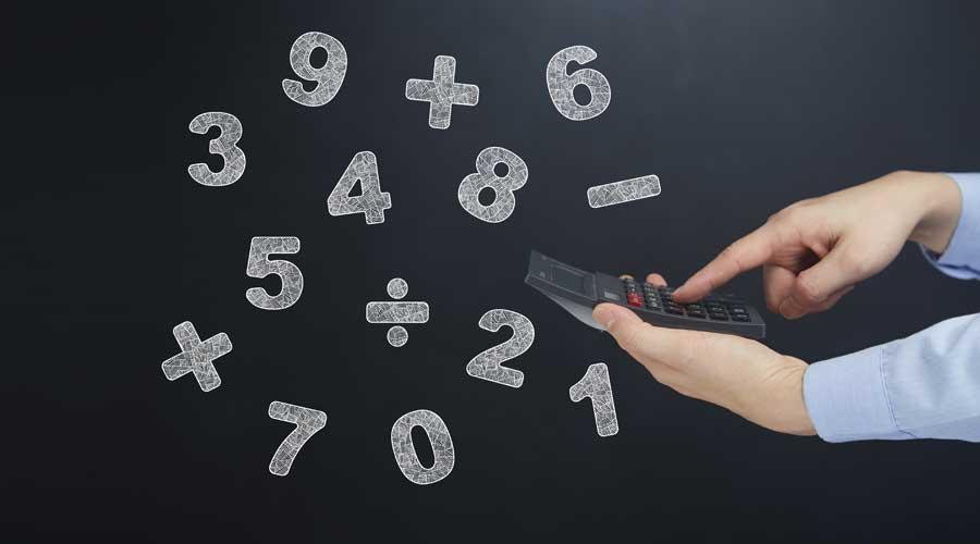 انجام پروژه ریاضی