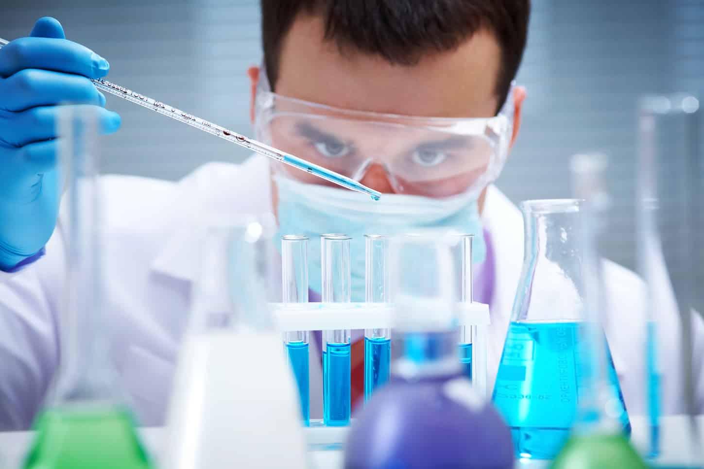 انجام پروژه شیمی