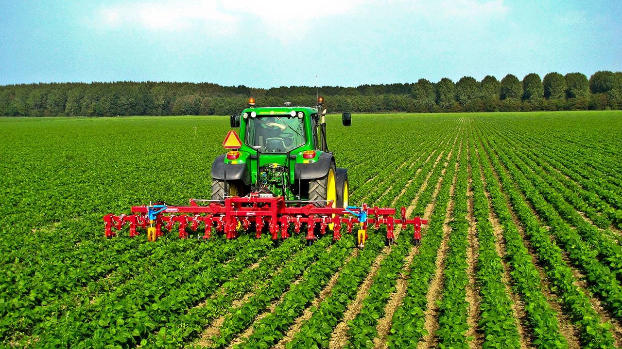 انجام پروژه مهندسی کشاورزی