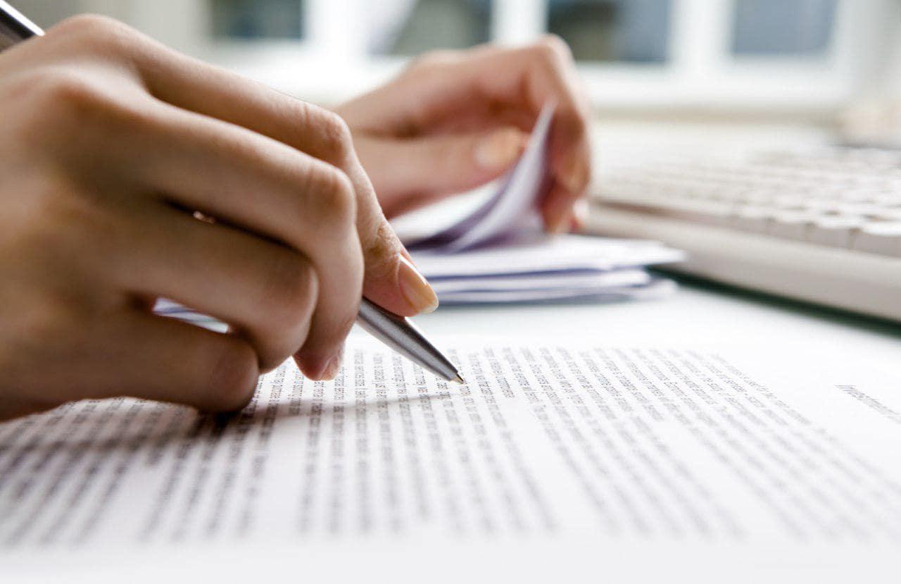 ترجمه متون تخصصی انگلیسی