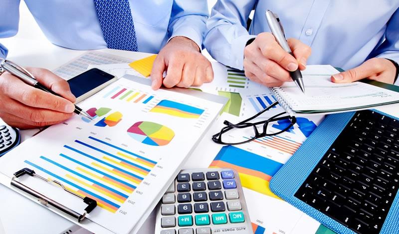 انجام پروژه حسابداری