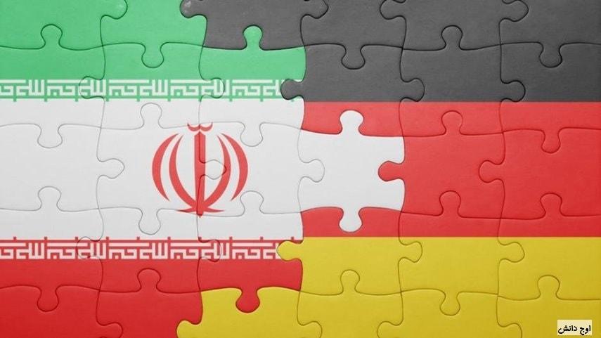 ترجمه آلمانی فارسی