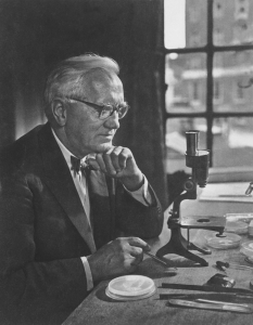 الکساندر فلمینگ (Alexander Fleming)